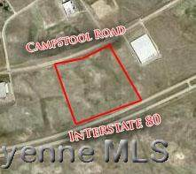 TBD Campstool Rd, Cheyenne, WY 82001 (MLS #77562) :: RE/MAX Capitol Properties