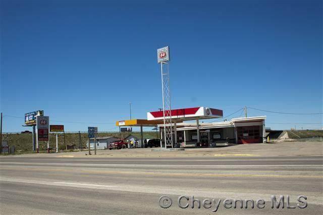 1508 S 3RD ST, Laramie, WY 82070 (MLS #78755) :: RE/MAX Capitol Properties