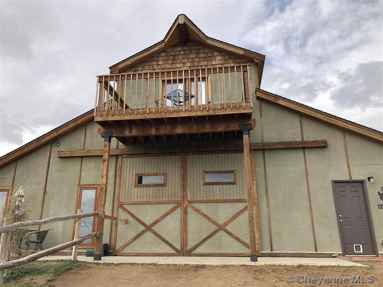64 Wayside Ranch Rd - Photo 1