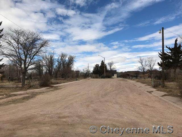 TBD Dean Ct, Cheyenne, WY 82009 (MLS #80222) :: RE/MAX Capitol Properties