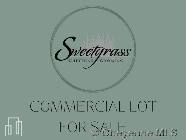 Lot 2 Sweetgrass Dr, Cheyenne, WY 82007 (MLS #82979) :: RE/MAX Capitol Properties