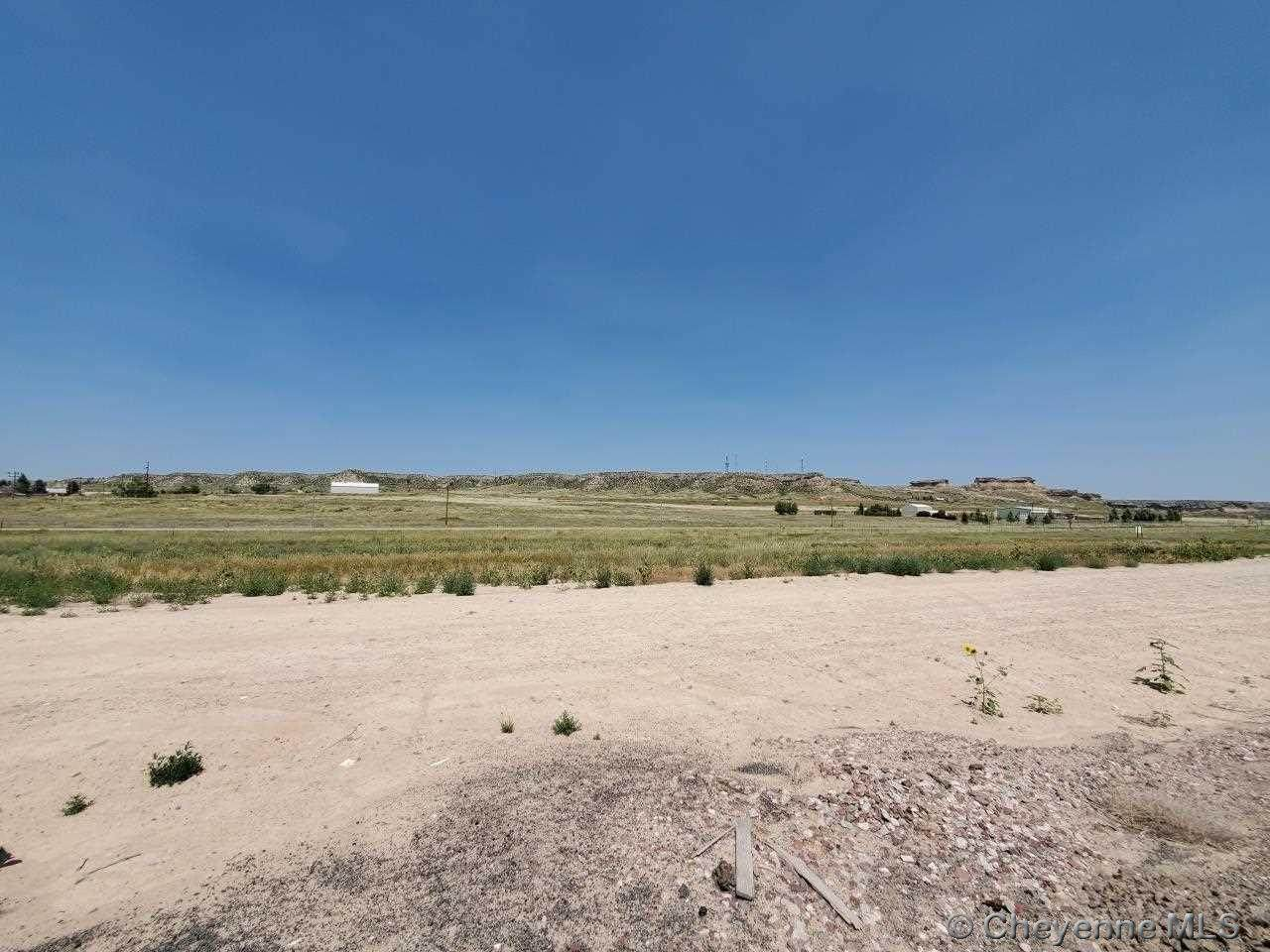 Lot 4 Chugwater Industrial Park - Photo 1