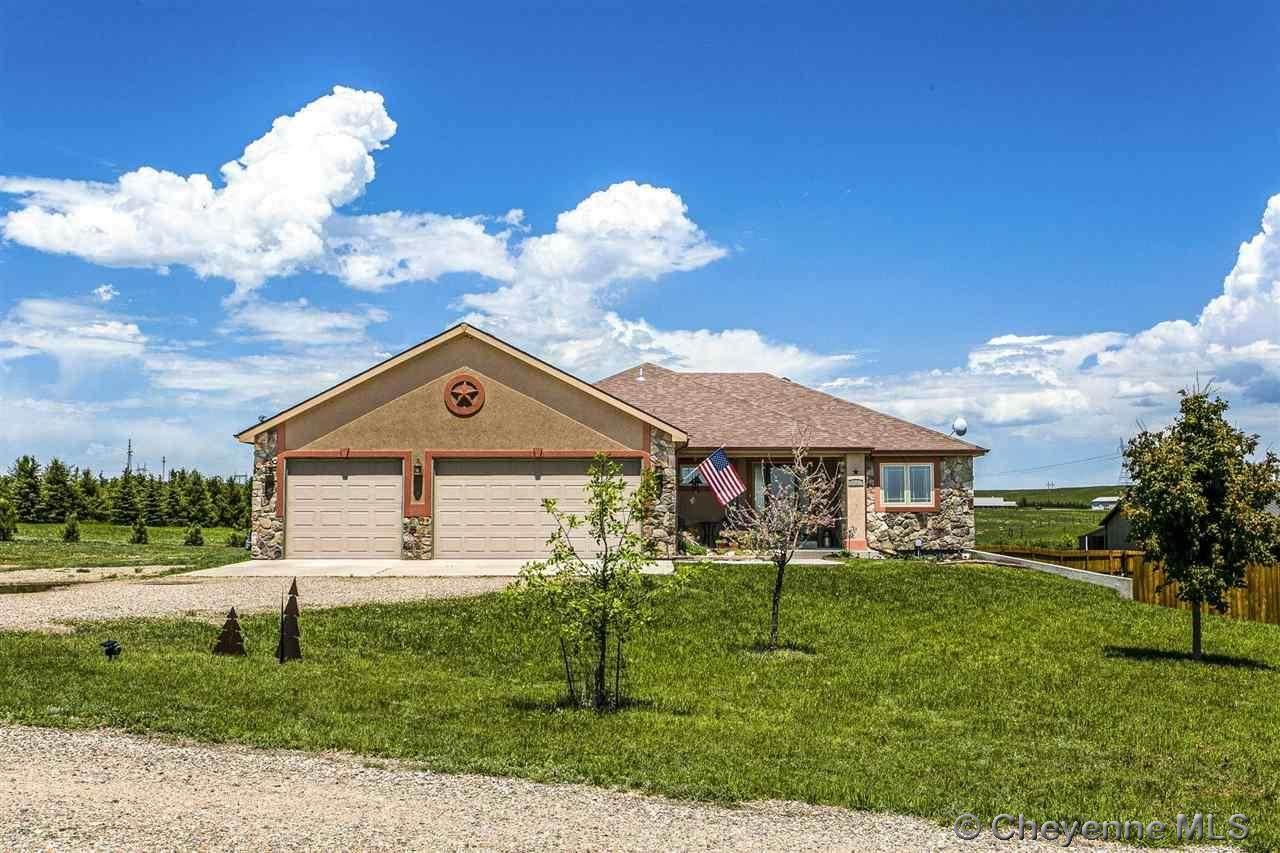 3386 Hales Ranch Rd - Photo 1