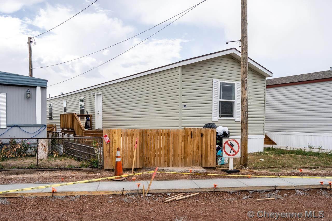 1410 Fox Farm Rd - Photo 1