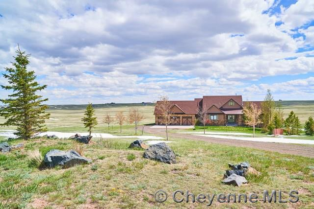 1519 Fire Rock Dr, Cheyenne, WY 82009 (MLS #67829) :: RE/MAX Capitol Properties