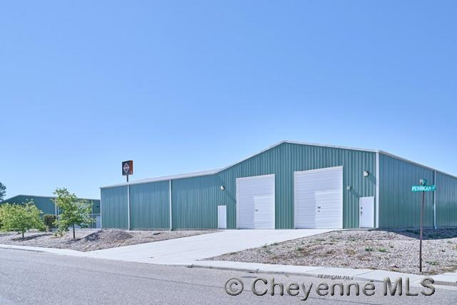 113 Seymour Ave #33, Cheyenne, WY 82007 (MLS #69054) :: RE/MAX Capitol Properties