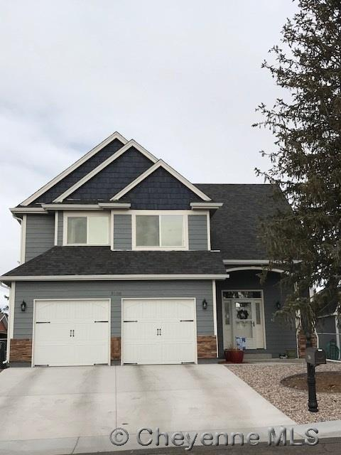 3302 Berthel Rd, Cheyenne, WY 82009 (MLS #70535) :: RE/MAX Capitol Properties