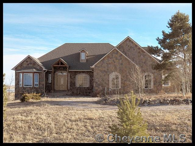 3347 Hales Ranch Rd, Cheyenne, WY 82007 (MLS #70669) :: RE/MAX Capitol Properties