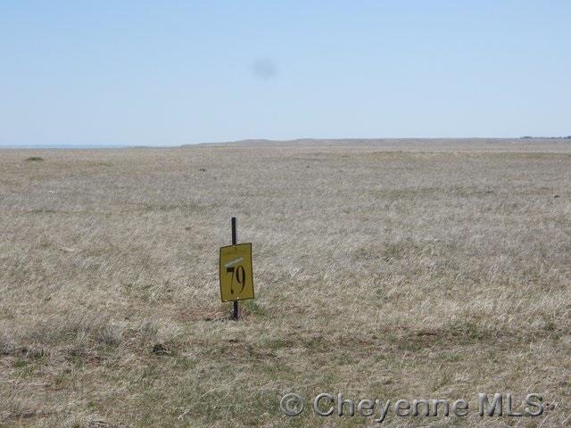 T79 Big Bend Blvd, Cheyenne, WY 82009 (MLS #71347) :: RE/MAX Capitol Properties