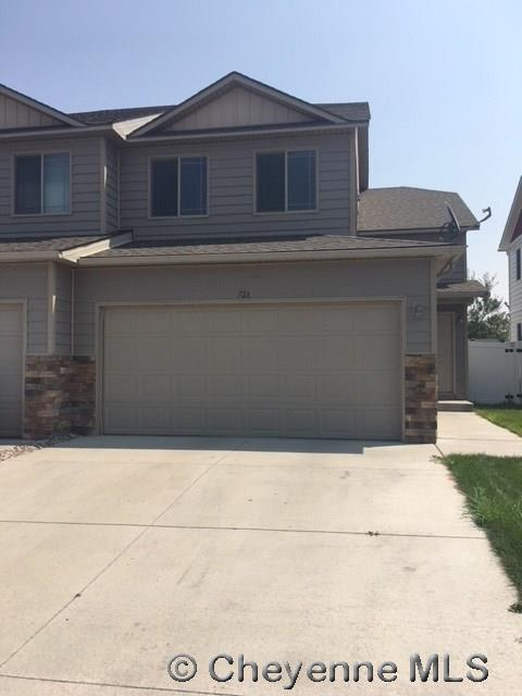 """72 """"A"""" 28TH ST, Wheatland, WY 82201 (MLS #72552) :: RE/MAX Capitol Properties"""