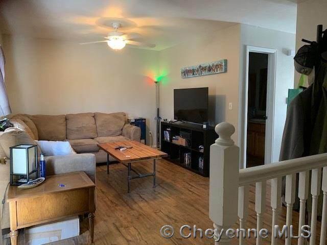 5120 Ridge Rd, Cheyenne, WY 82009 (MLS #82411) :: RE/MAX Capitol Properties