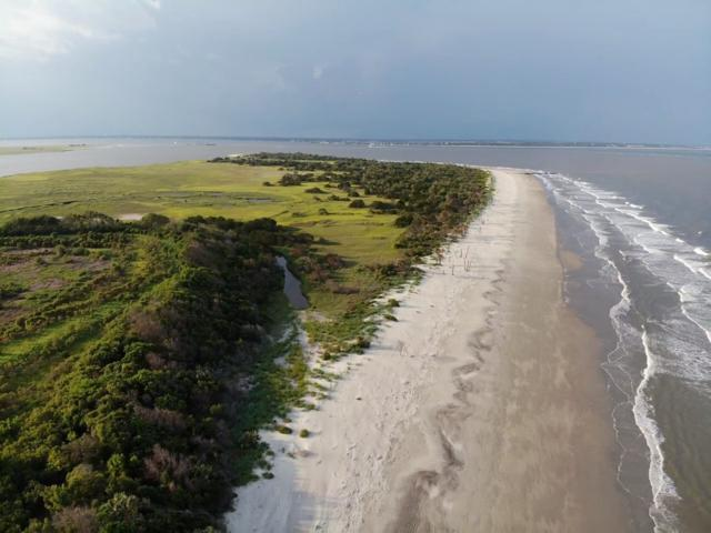0 Morris Island, Charleston, SC 29406 (#30280529) :: The Cassina Group