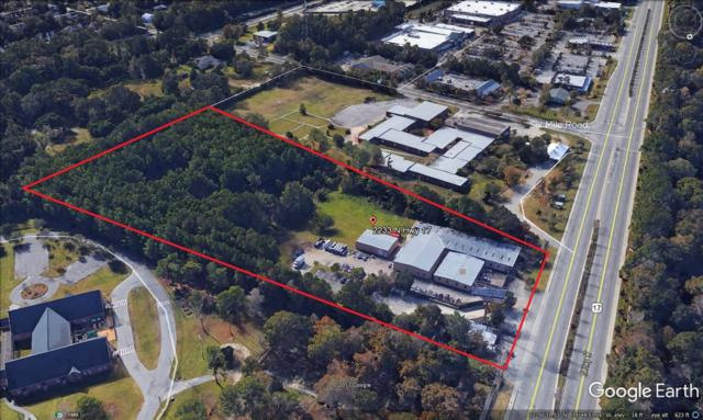 2233 N Hwy 17, Mount Pleasant, SC 29466 (#30136174) :: The Cassina Group