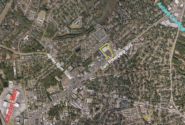 1610 Sam Rittenberg Blvd, Charleston, SC 29407 (#30148199) :: The Cassina Group