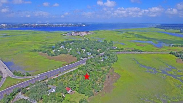 1387 Harbor View Rd, Charleston, SC 29412 (#30166162) :: The Cassina Group