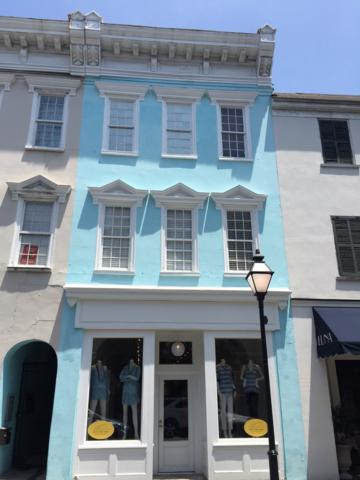 336 King St, Charleston, SC 29401 (#30181381) :: The Cassina Group