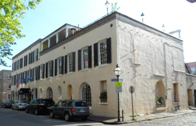 35 Prioleau St, Charleston, SC 29401 (#30216596) :: The Cassina Group