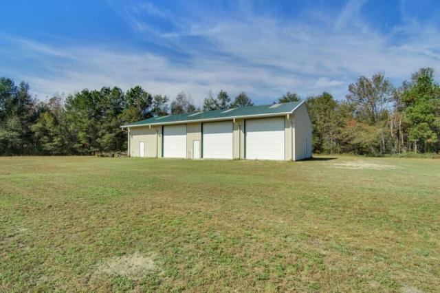 268 Cliffton Dr, Reevesville, SC 29471 (#30230363) :: The Cassina Group