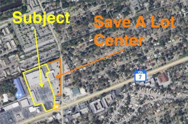 1610 Sam Rittenberg Blvd, Charleston, SC 29407 (#30287857) :: The Cassina Group