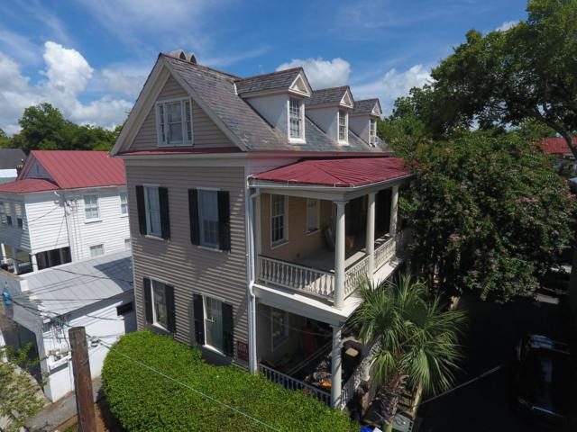 87 Spring St, Charleston, SC 29403 (#30320030) :: The Cassina Group