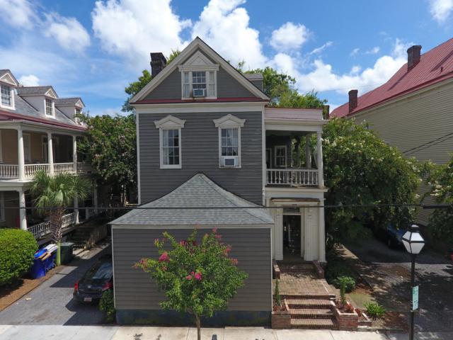 89 Spring St, Charleston, SC 29403 (#30320033) :: The Cassina Group