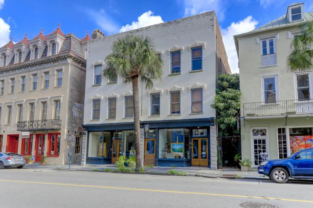 56 & 58 Broad Street C, Charleston, SC 29401 (#30320965) :: The Cassina Group