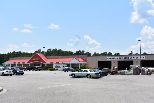 309 Rembert C Dennis Blvd, Moncks Corner, SC 29461 (#30322898) :: The Cassina Group