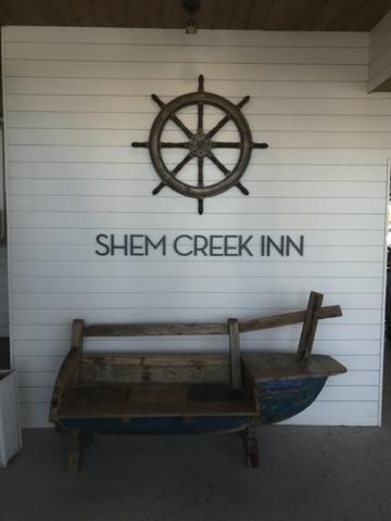 1401 Shrimp Boat Ln, Mount Pleasant, SC 29464 (#30342190) :: The Cassina Group