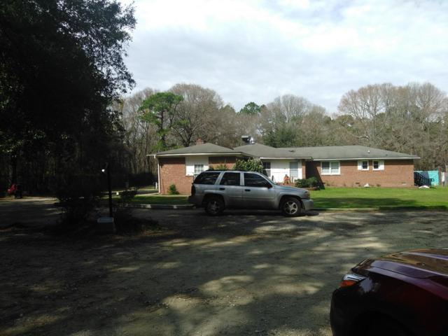 Highway 17 N, Mcclellanville, SC 29458 (#30344232) :: The Cassina Group