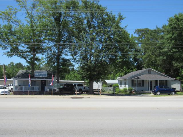 1832 N Main St, Summerville, SC 29483 (#30344310) :: The Cassina Group