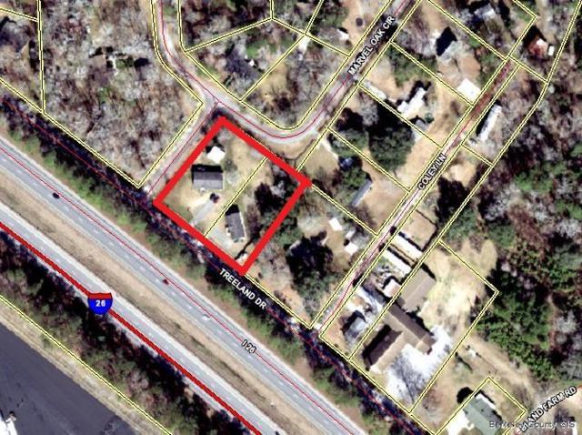 625 Treeland Dr, Ladson, SC 29456 (#30347817) :: The Cassina Group