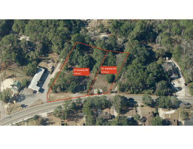 111 Waverly Road, Pawleys Island, SC 29585 (#30369194) :: The Cassina Group