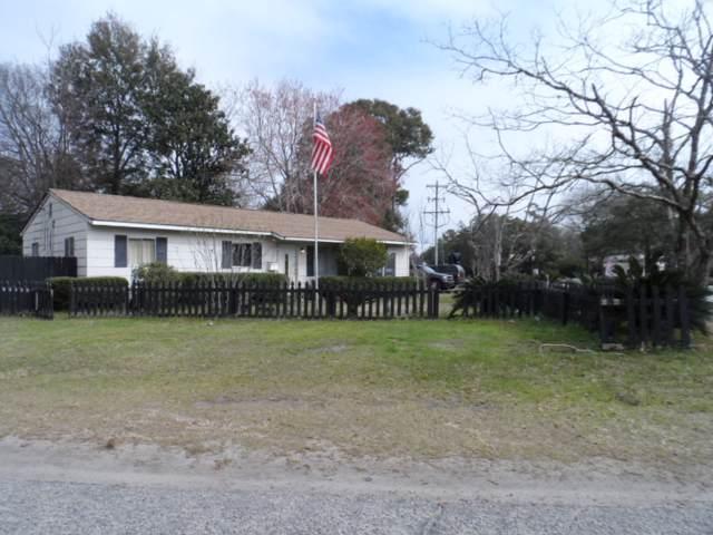 3558 Maybank Hwy, Johns Island, SC 29455 (#30380503) :: The Cassina Group