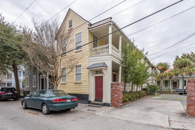 4 Ashe St, Charleston, SC 29403 (#30383268) :: The Cassina Group