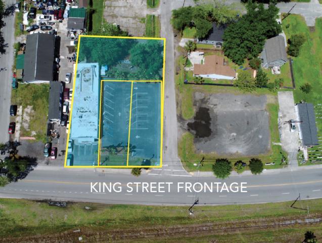 1337 King St, Charleston, SC 29405 (#30394799) :: The Cassina Group