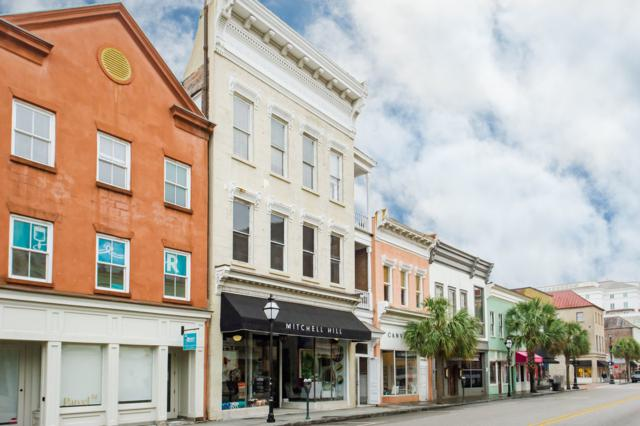 438 King St, Charleston, SC 29403 (#30395272) :: The Cassina Group