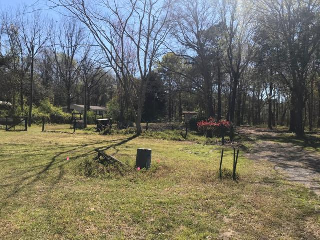 4079 N Hwy 17, Awendaw, SC 29429 (#30397904) :: The Cassina Group