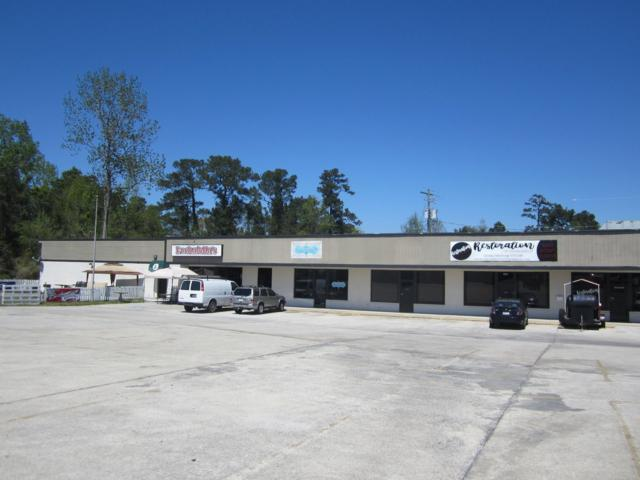 890 Bacons Bridge Rd, Summerville, SC 29485 (#30405244) :: The Cassina Group