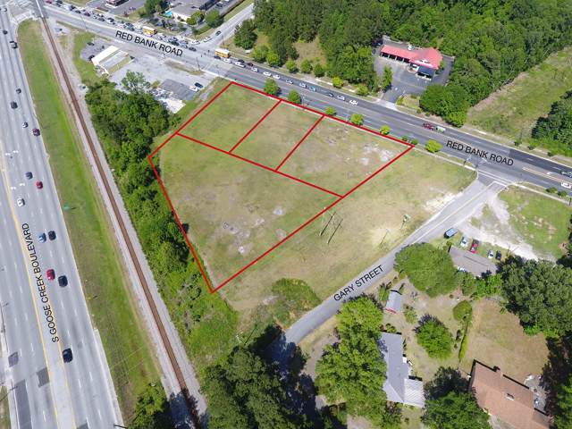 108-112 Red Bank Rd, Goose Creek, SC 29445 (#30422288) :: The Cassina Group
