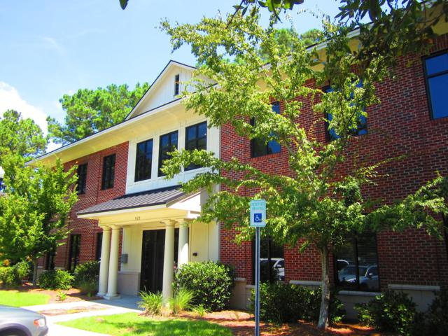 505 Belle Hall Pkwy #101, Mount Pleasant, SC 29464 (#30425714) :: The Cassina Group