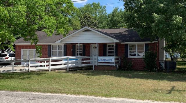 103 Laurel Ave, Goose Creek, SC 29445 (#30428859) :: The Cassina Group