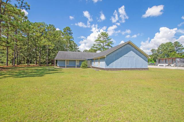 2819 S Live Oak Dr, Moncks Corner, SC 29461 (#30434216) :: The Cassina Group