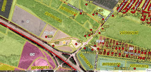 0 Strathmore Road, Summerville, SC 29483 (#30436319) :: The Cassina Group
