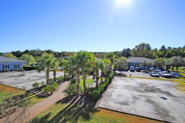 3015 Dunes West Blvd, Building 6, Mount Pleasant, SC 29466 (#30438905) :: The Cassina Group