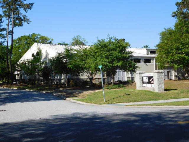 301 Ports Authority Drive, Mount Pleasant, SC 29464 (#30440724) :: The Cassina Group