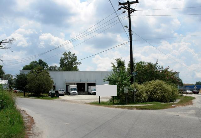 2818 Industrial Ave, North Charleston, SC 29405 (#30446402) :: The Cassina Group
