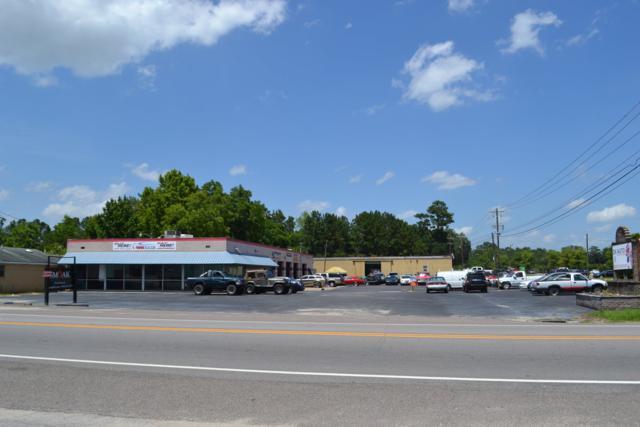 600 N Gum St, Summerville, SC 29483 (#30448764) :: The Cassina Group