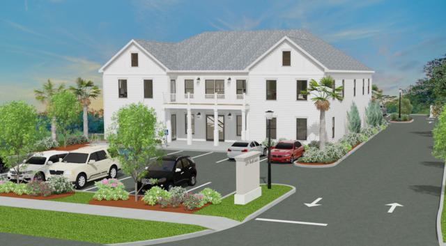 204 N Cedar St Suite 104B, Summerville, SC 29483 (#30448934) :: The Cassina Group