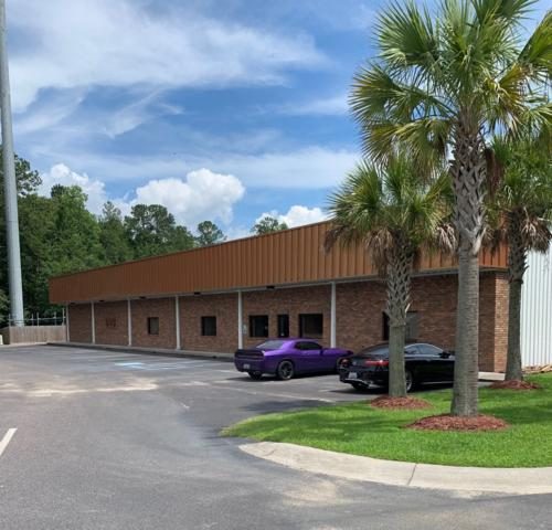 779 St James Ave, Goose Creek, SC 29445 (#30451450) :: The Cassina Group