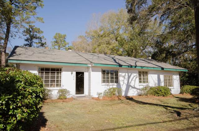 1618 Harbor View Rd, Charleston, SC 29412 (#30453861) :: The Cassina Group